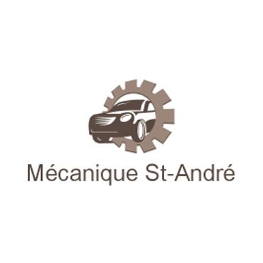 Mécanique St-André PROFILE.logo