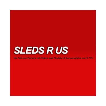 Sleds R' Us PROFILE.logo