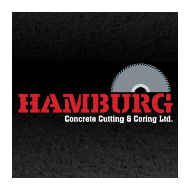 Hamburg Concrete Cutting and Coring Ltd. logo
