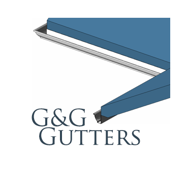 G & G Gutters PROFILE.logo