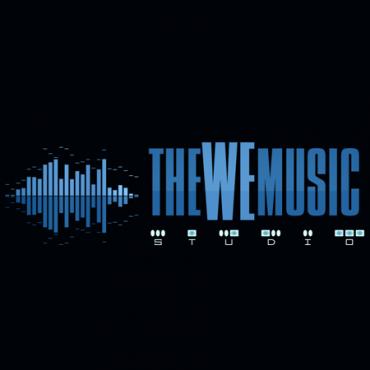 TheWE Music Studios PROFILE.logo