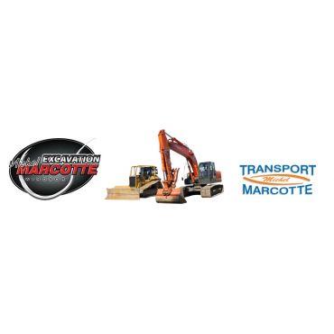 Excavation Michel Marcotte Inc PROFILE.logo
