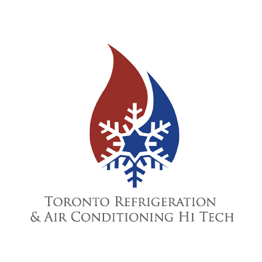 Toronto Refrigeration & Air Conditioning  Hi Tech PROFILE.logo