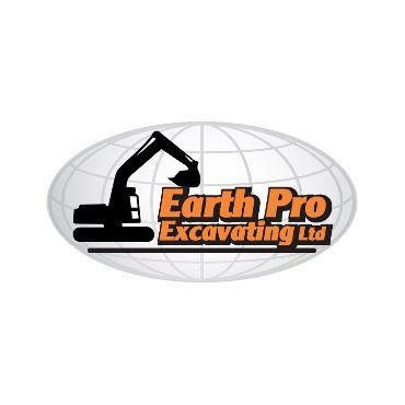 Earth Pro Excavating Ltd. logo