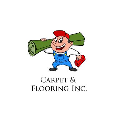 Carpet & Flooring Inc. PROFILE.logo