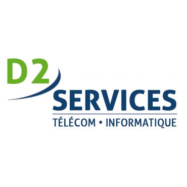 D2 TÉLÉCOM PROFILE.logo