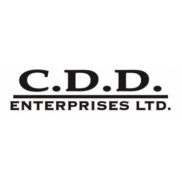 CDD  Enterprises Air Conditioning and Heating Limited logo