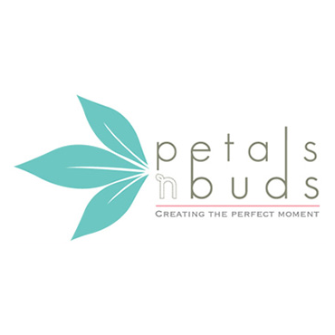 Petals n Buds Bear Mountain Florists PROFILE.logo