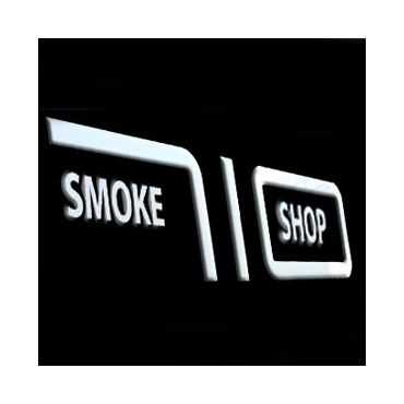 710 Smoke Shop PROFILE.logo