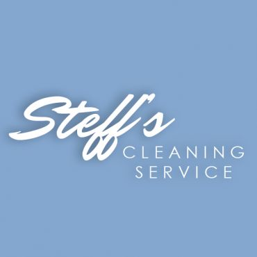 Steff's Cleaning Service PROFILE.logo