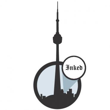 Toronto INKED logo