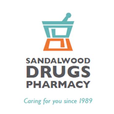 Sandalwood Drugs Pharmacy PROFILE.logo