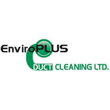 Enviro Plus Duct Cleaning logo