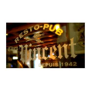 Resto-Pub Chez Vincent logo