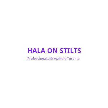 Hala On Stilts PROFILE.logo