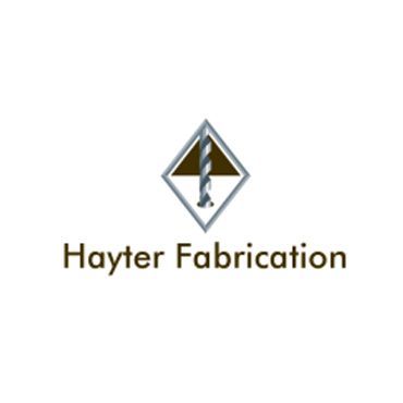 Hayter Fabrication logo