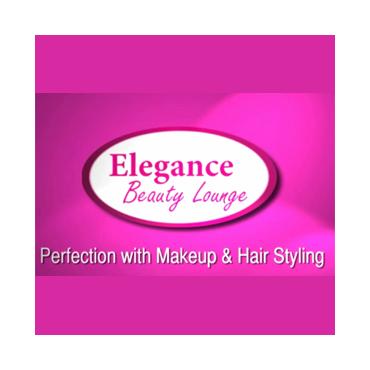 Elegance Beauty Lounge logo