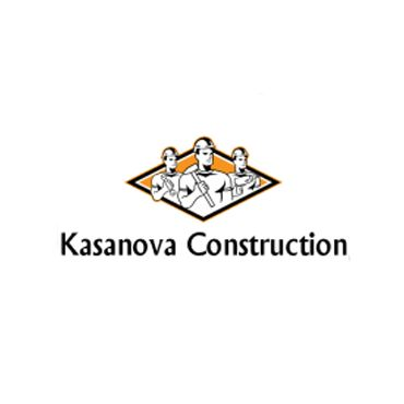 Kasanova Construction PROFILE.logo