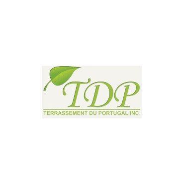 Terrassement Du Portugal logo