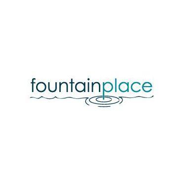 Fountain Place logo