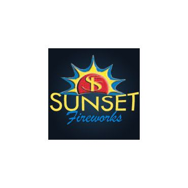 Sunset Fireworks Ltd. logo