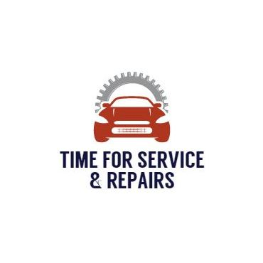 Time For Service & Repairs PROFILE.logo