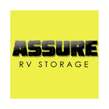 Assure RV Storage logo