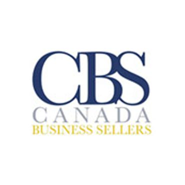 CBS Canada Business Sellers logo
