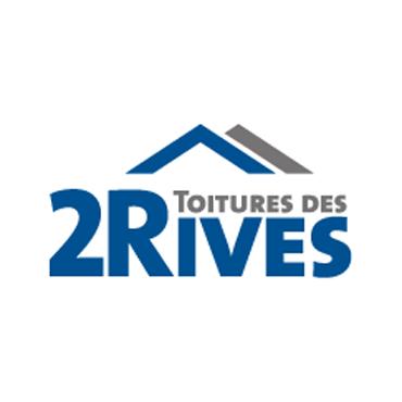 Toitures Des 2 Rives Inc logo