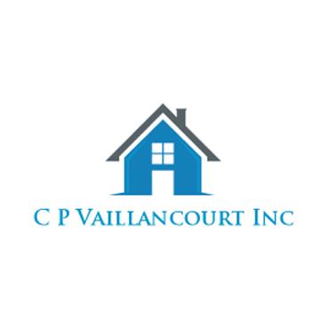 C P Vaillancourt  Inc logo