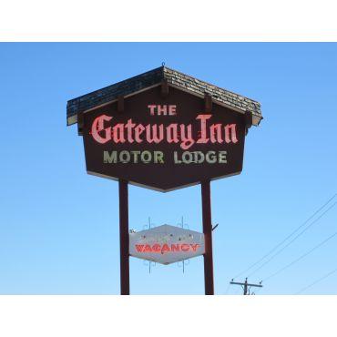 The Gateway Inn PROFILE.logo