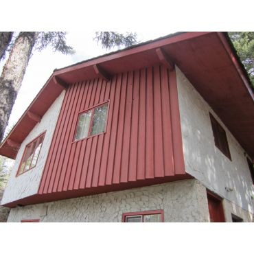 The Chalet- cabin #4