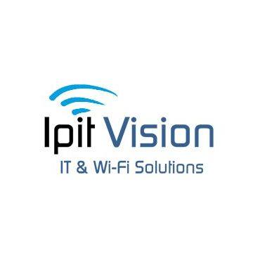 IPIT VISION logo