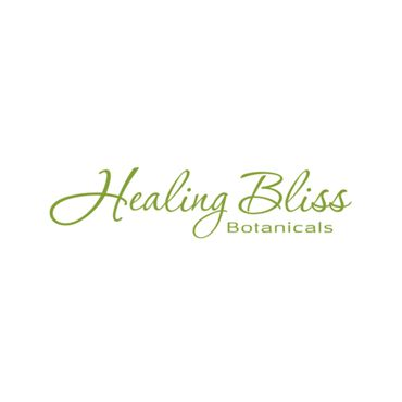Healing Bliss Botanicals PROFILE.logo