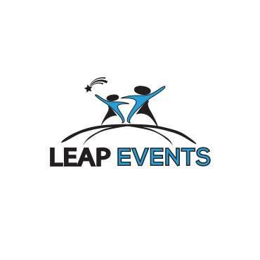 Leap Events Inc. PROFILE.logo