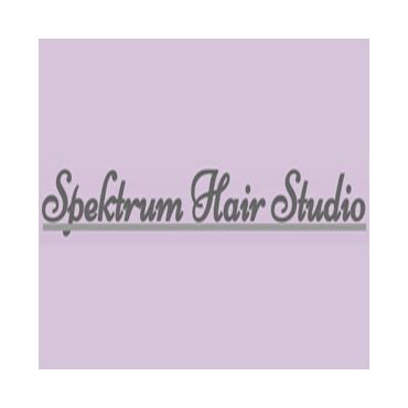 Spektrum Hair Studio PROFILE.logo