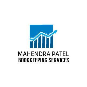 Mahendra Patel Bookkeeping Services logo
