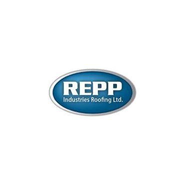 Repp Industries Roofing Ltd. PROFILE.logo