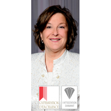Micheline Simpson Courtier Immobilier logo