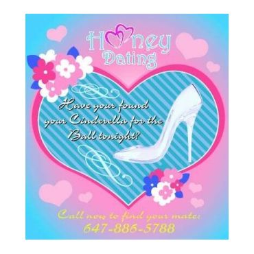 Honey dating services