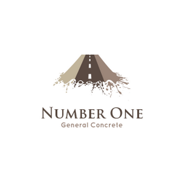 Number One General Concrete PROFILE.logo