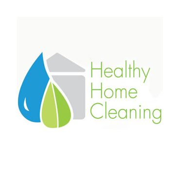 Healthy Home Cleaning PROFILE.logo