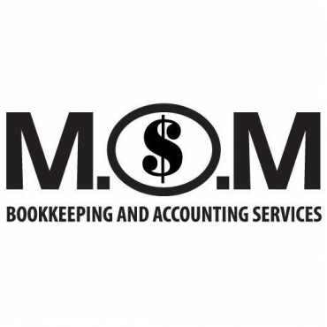 M.O.M Bookkeeping & Accounting Service PROFILE.logo