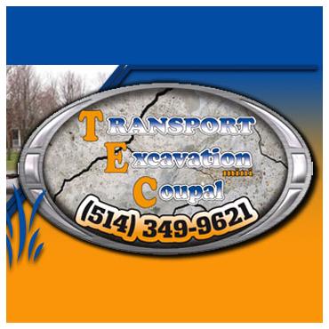 TEC Excavation logo