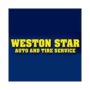 Weston Star Auto & Tire Service logo