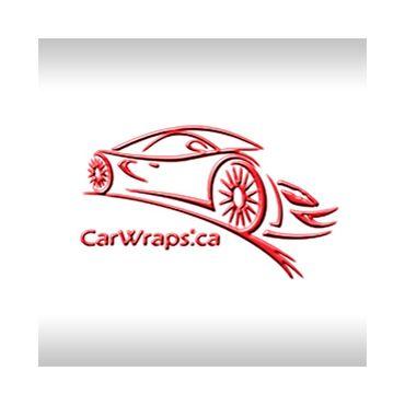 Car Wraps.ca logo
