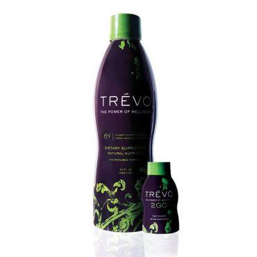 Trèvo - Power in a bottle