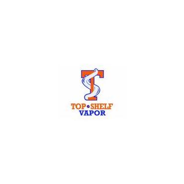 Top Shelf Vapor PROFILE.logo