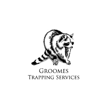 Groomes Trapping Services PROFILE.logo