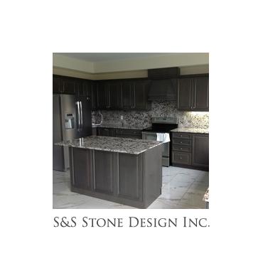 S&S Stone Design Inc. PROFILE.logo